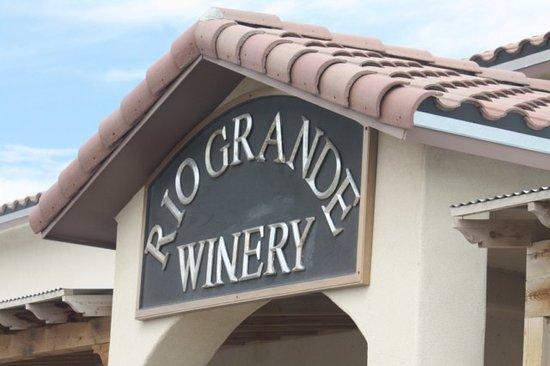 Rio Grande Winery and Vinyard