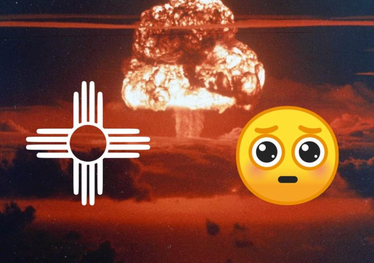 New Mexico Started a Scientific Revolution: The Atomic Age
