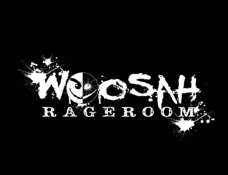 Woosah Rage Room